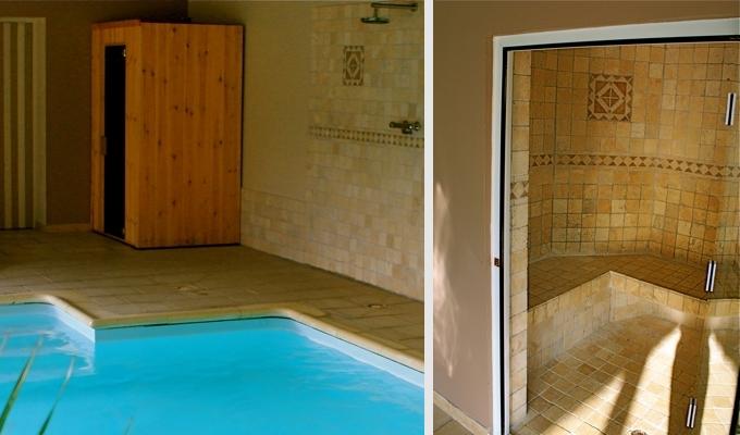 Spa piscine int rieure et ext rieur en picardie somme for Piscine hammam sauna