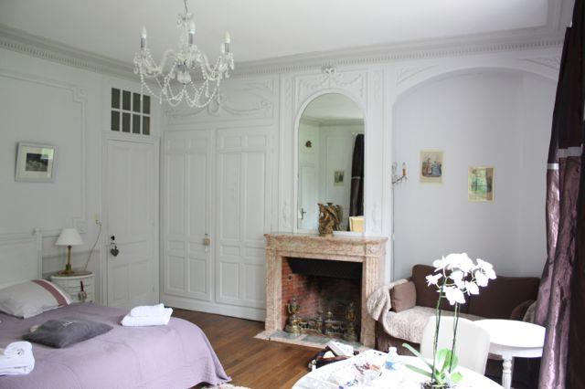 Week end picardie en amoureux chambre louis xvi for Chambre d hotes picardie