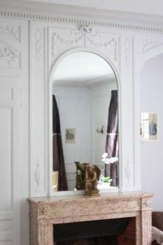 Chambre d'hôte Louix XVI