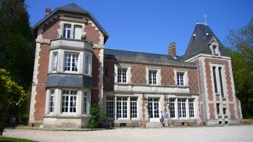 chateaudethezy